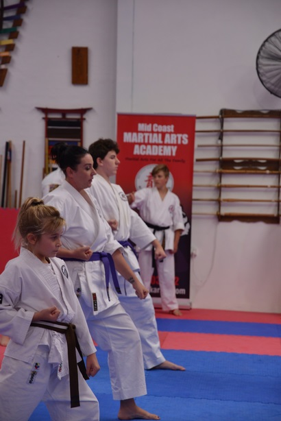2018 04 28 Grading Advanced to Black Belts 02